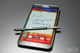 Samsung Galaxy Note 3 Review - Image 13 of 16