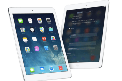 iPad Air 2 Specs 2GB RAM