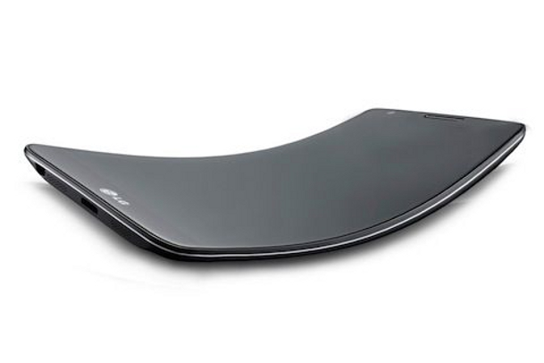 LG Z Flexible Display