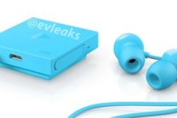 Nokia Portable Media Player Leak Guru