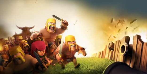 Supercell Boom Beach Release Date