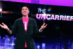T-Mobile Event Live Stream