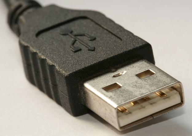 USB Energy Efficiency Standard