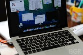 Apple 13-inch Retina MacBook Pro review - Image 3 of 18