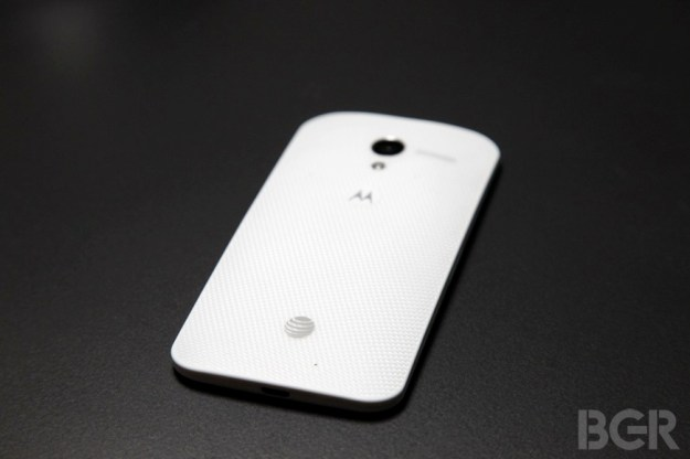 Moto E Specs and Launch