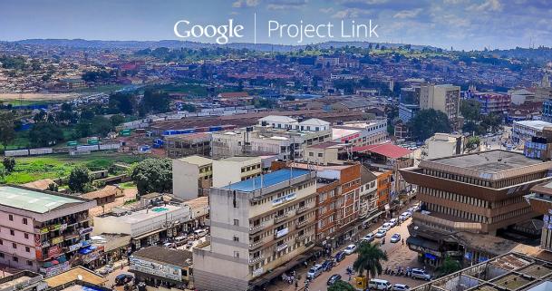 Google Fiber Uganda Project