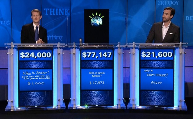 IBM Watson Developer API