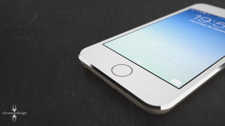 iPhone 6 Specs