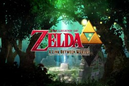 A Link Between Worlds 3DS Review