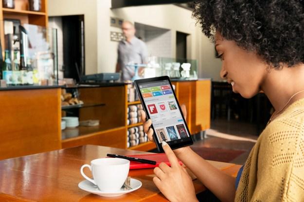 HTC Nexus Flounder Tablet