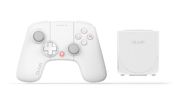 Ouya Android Console 16GB Model Release Date