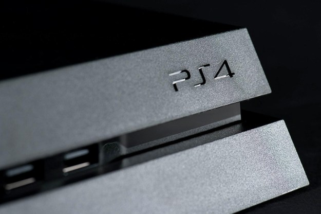 Sony PS4 Already Profitable