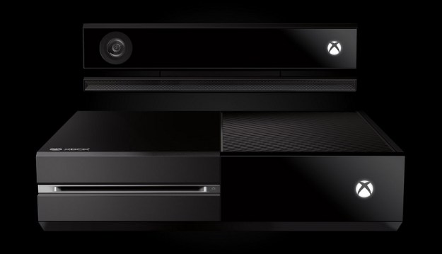 Microsoft Xbox One Software Update