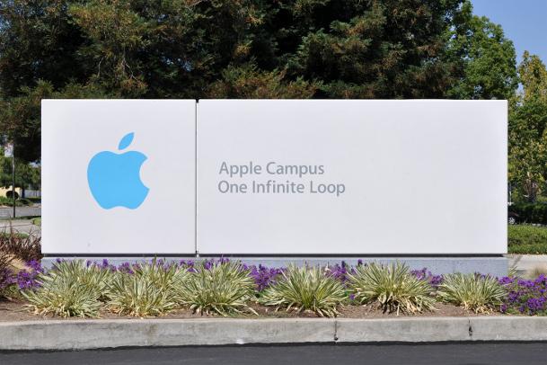 Apple E-Book Price-Fixing Fine