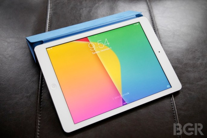 How To Fix Cracked iPad Screen