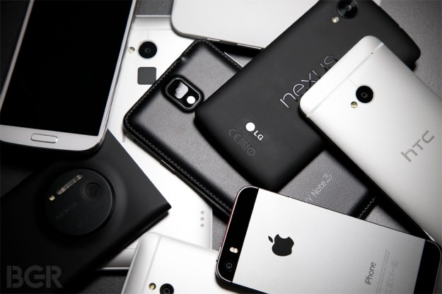 Which Smartphone Has The Best Camera