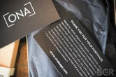 Ona Bags Lima and Presidio camera strap review - Image 3 of 13
