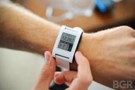 Pebble Smartwatch - Image 6 of 18