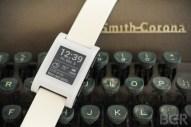 Pebble Smartwatch - Image 18 of 18