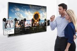 Samsung Tv Gesture Control Company