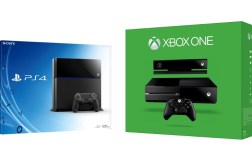 PS4 vs. Xbox One Bundle Sales