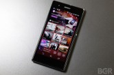 Sony Xperia Z1S review - Image 5 of 9