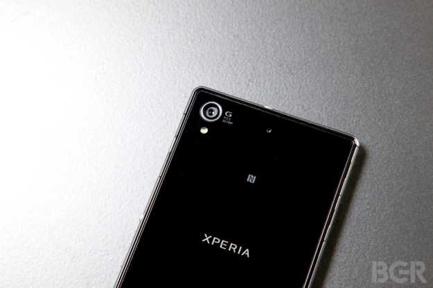 Sony Xperia Z3 Specs Photos