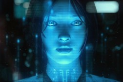 Windows 9 New Features Cortana