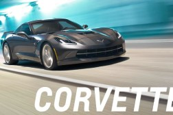 Corvette Record Share VIdeos Camera