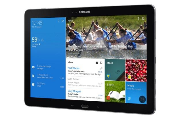 Samsung 2014 Smartphones Tablets