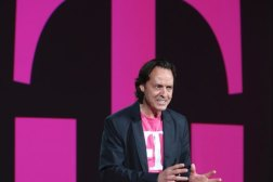 T-Mobile Vs. AT&T Verizon Subscribers