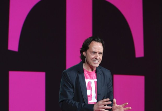T-Mobile Vs. Sprint Legere
