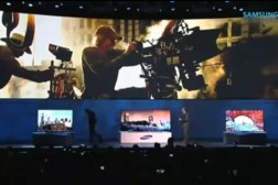 Michael Bay CES Video