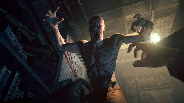 PlayStation 4 Performance