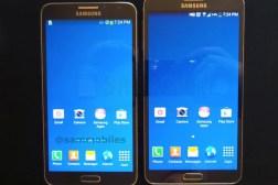 Galaxy Note 3 Neo Photo
