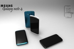 Galaxy Note 4, Note 5 Specs Flexible Display