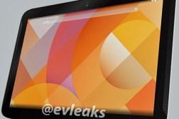 Samsung Nexus 10 Specs Leak