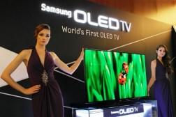 Samsung TVs PS4 Games