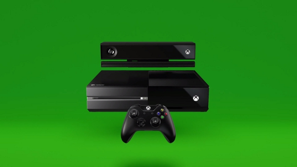 Xbox One Immersive Gaming Ad