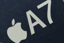 Apple A7 Patent Suit
