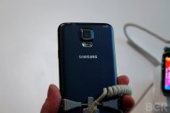 Samsung Galaxy S5 Hands-on - Image 7 of 7