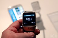 Samsung Gear 2 and Gear Fit Hands-on - Image 2 of 10