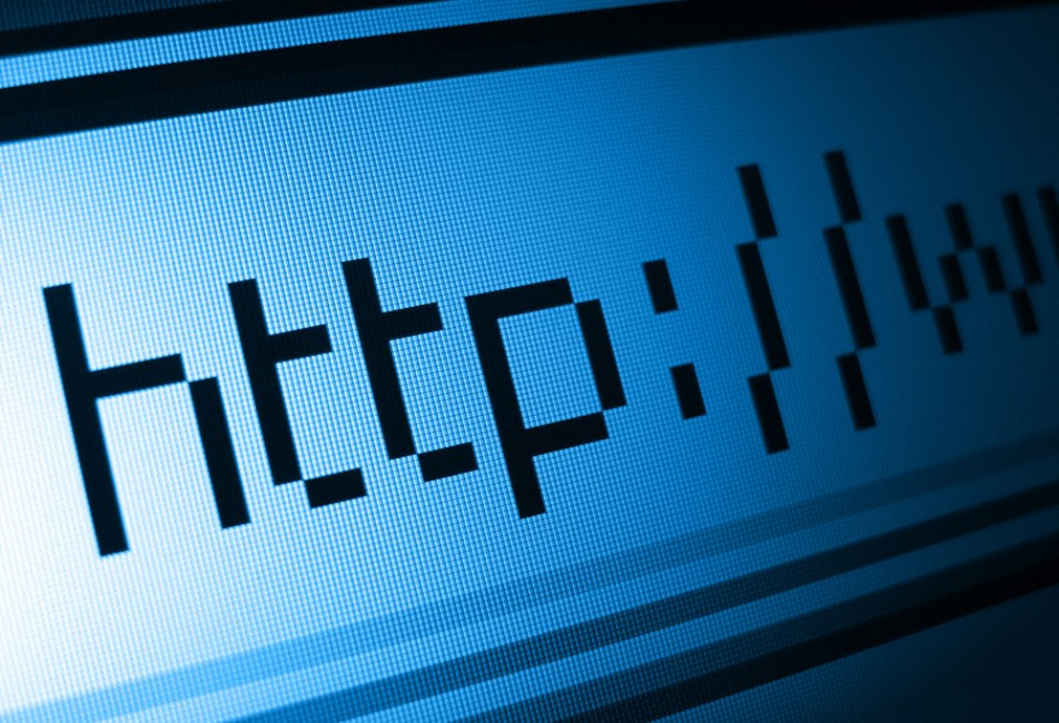 Who Runs The Internet