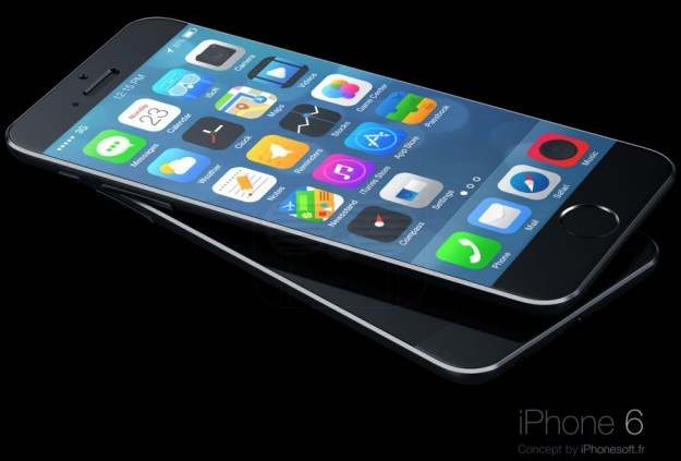 iPhone 6 Specs and Features