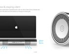 Awesome 'iPro' Concept: If the iMac had Mac Pro's baby, this is what it would look like - Image 22 of 26