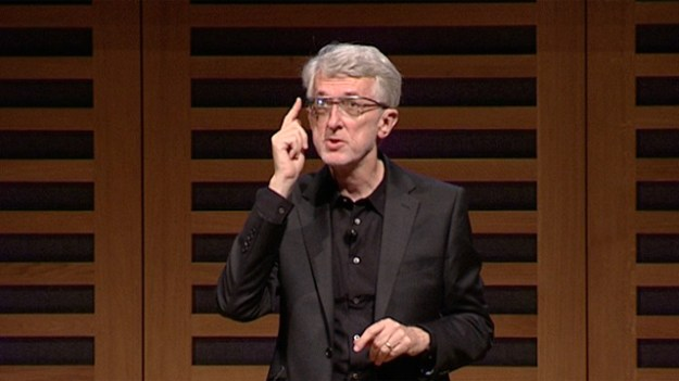 Jeff Jarvis Google Glass Criticism