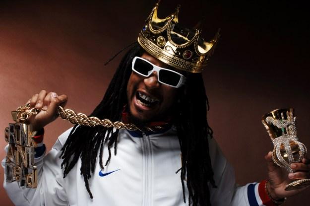 Lil Jon Reddit AMA