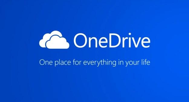 Microsoft OneDrive 1TB Cloud Storage Offer