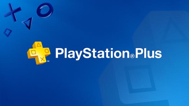 PS4 PlayStation Plus Membership