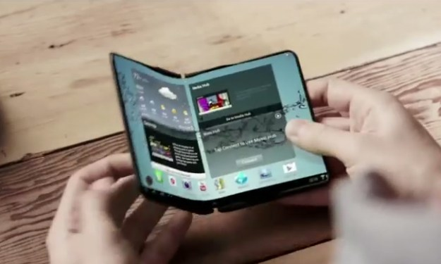 Samsung Foldable Tablet Release Date